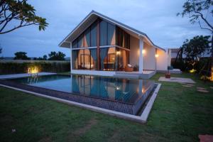 Proud Villa Huahin - Suan Son