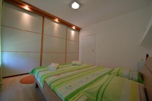Apartment Lipov Gaj, Apartmány  Novi Sad - big - 4