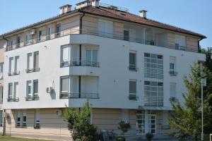 Apartment Lipov Gaj, Apartmány  Novi Sad - big - 11