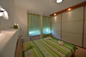 Apartment Lipov Gaj, Apartmány  Novi Sad - big - 5