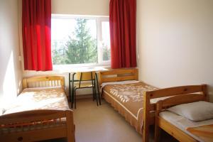 obrázek - Youth Hostel