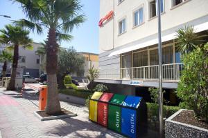 Aragosta Hotel & Restaurant, Szállodák  Durrës - big - 63