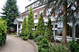 Hotel Hubertushof - Freren
