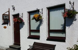 Albergues - Creag Dubh Bed & Breakfast