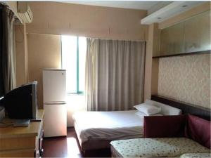 Modern Shijia Chain Hotel Baolong, Appartamenti  Fuzhou - big - 3