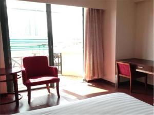 Modern Shijia Chain Hotel Baolong, Apartments  Fuzhou - big - 4