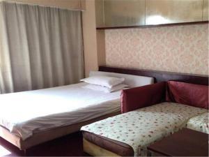 Modern Shijia Chain Hotel Baolong, Apartments  Fuzhou - big - 6