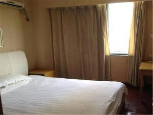 Modern Shijia Chain Hotel Baolong, Apartments  Fuzhou - big - 2