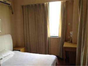 Modern Shijia Chain Hotel Baolong, Apartments  Fuzhou - big - 5