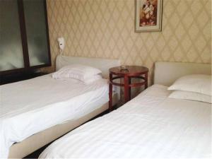 Modern Shijia Chain Hotel Baolong, Apartments  Fuzhou - big - 10