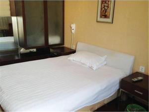 Modern Shijia Chain Hotel Baolong, Apartments  Fuzhou - big - 12