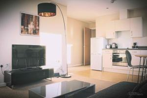 Homely Serviced Apartments - Figtree - Sheffield