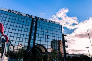 Hotel The Brand - abcRoma.com