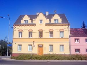 Apartmány na staré radnici Karlovy Vary - Karlovy Vary