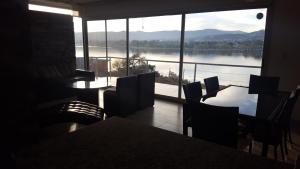 Casona del Lago, Dovolenkové domy  Villa Carlos Paz - big - 7
