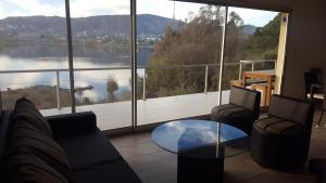 Casona del Lago, Dovolenkové domy  Villa Carlos Paz - big - 5