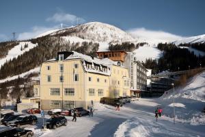 obrázek - Tott Hotell Åre