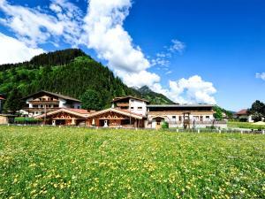 Appartements & Chalets Wiesenruh - Hotel - Bichlbach