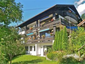 Haus Pfaffensteige - Blaichach