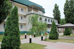 Hotel President - Bol'shoy Gotsatl'