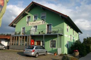 Reiterhof Gürster - Breitenweinzler