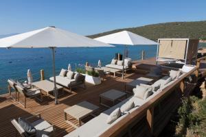 Kempinski Hotel Barbaros Bay Bodrum (14 of 77)