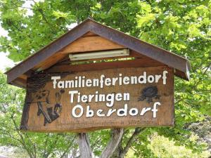 Feriendorf Tieringen - Hausen am Tann