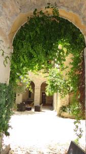 Location gîte, chambres d'hotes Le Cloître des Dominicains dans le département Drôme 26