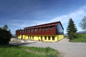 Albergues - Penzion PANORAMA Janovičky