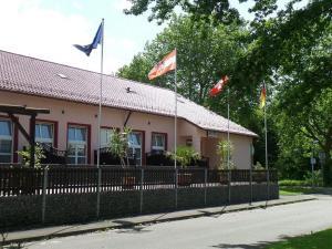 Hotel Heuschober - Allmannsweiler
