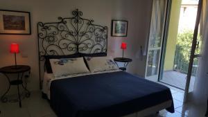 B&B Massico Apartments, B&B (nocľahy s raňajkami)  Sant'Agnello - big - 20
