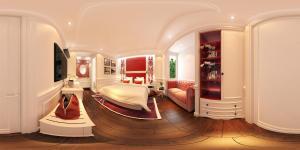 Gem Premier Hotel & Spa, Hotels  Hanoi - big - 6