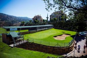 Apartamentos Greenlife Golf, Appartamenti  Marbella - big - 55