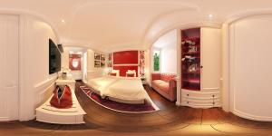 Gem Premier Hotel & Spa, Hotels  Hanoi - big - 4