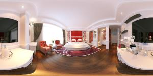 Gem Premier Hotel & Spa, Hotely  Hanoj - big - 1