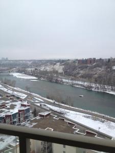 Regal Suites, Apartmány  Calgary - big - 37