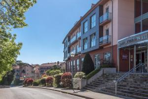 Apartamentos Mar Comillas, Apartments - Comillas