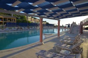 Hotel Elena Ermones, Hotely  Ermones - big - 27