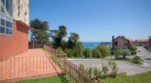 Apartamentos Mar Comillas, Apartments  Comillas - big - 32