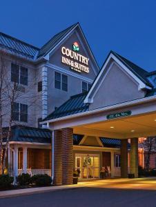 Country Inn & Suites by Radisson, Lewisburg, PA - Hotel - Lewisburg