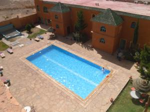 Two-Bedroom Apartment (5 Adults) Hotel Kasbah Asmaa