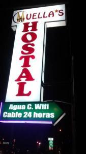 Hostal Turístico Huella's, Vendégházak  Trujillo - big - 45
