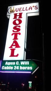 Hostal Turístico Huella's, Affittacamere  Trujillo - big - 18