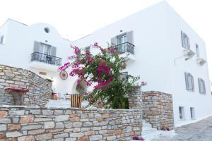 Hostels e Albergues - Mylos Hotel