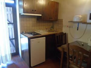 Enipnion Apartments, Appartamenti  Kakopetria - big - 93