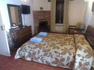 Enipnion Apartments, Appartamenti  Kakopetria - big - 94