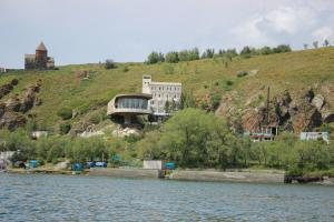 Hostels und Jugendherbergen - Sevan Writers House