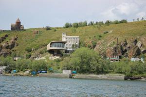 Хостел Sevan Writers House, Севан