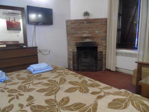 Enipnion Apartments, Appartamenti  Kakopetria - big - 102