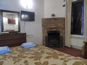 Enipnion Apartments, Appartamenti  Kakopetria - big - 103